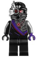 Legacy Nindroid Warrior Minifigure