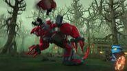 Dragon's Forge - LEGO Ninjago - 70627 - Product Animation