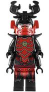 Legacy General Kozu Minifigure