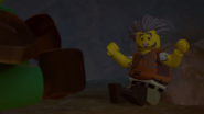 """Ninjago–The Keepers of the Amulet–8'31"""""""