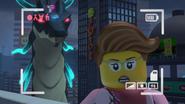 """Ninjago–Assault on Ninjago City–4'36"""""""