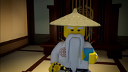 Ninjago An Underworldly Takeover 9
