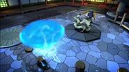 Ninjago The New Masters of Spinjitzu 34