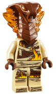 Summer 2019 Pyro Slayer Minifigure 2