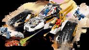 71739 Ultra Sonic Raider 2