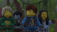 """Ninjago–Riddle of the Sphinx–10'38"""""""