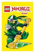 Ninjago Decoded DirecTV