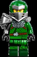 Hero Lloyd Minifigure