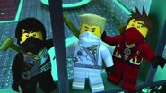 Jay Vincent Ninjago Soundtrack Thinking Bigger (From Episode 31 Enter The Digiverse)