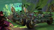 Jungle Choppers