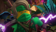"""Ninjago–The Keepers of the Amulet–8'05"""""""