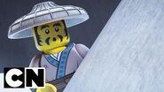LEGO Ninjago Corruption