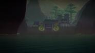 Храм Чена на Острове