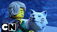 LEGO Ninjago An Unlikely Ally