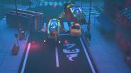 """Ninjago–Assault on Ninjago City–6'06"""""""