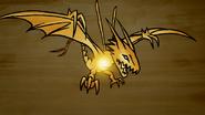 Дракон Первого Мастера Кружитцу