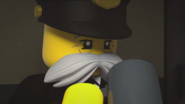 """Ninjago–The Calm Before the Storm–8'35"""""""
