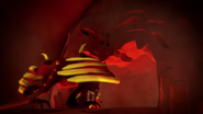 Ninjago Return to the Fire Temple 18