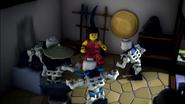 Ninjago Secrets of the Blacksmith 21