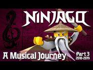 NINJAGO- A Musical Journey (3-4)