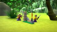 Boulder Blaster - LEGO Ninjago - 70747 - Product Animation
