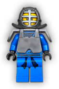 Kendo Jay Minifigure