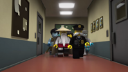 """Ninjago–The Calm Before the Storm–4'00"""""""