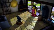 Ninjago Secrets of the Blacksmith 15
