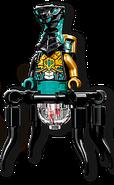 Glutinous Minifigure 2