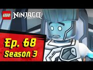 The Call of the Deep - S3 Ep 68 - LEGO Ninjago- The Abyss and the Flood
