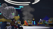 """Ninjago–The Calm Before the Storm–8'13"""""""