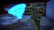 Ninjago The New Masters of Spinjitzu 32