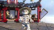 Монастырь Кружитцу - LEGO Ninjago - 70670