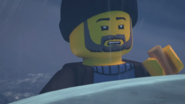 """Ninjago–The Calm Before the Storm–0'21"""""""