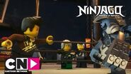 Ninjago Power Cartoon Network Africa