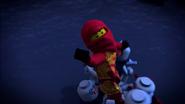 Ninjago Return to the Fire Temple 41