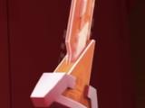 Orange Key-Tana