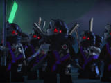 Nindroids (Digital Overlord faction)