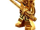 Золотой ниндзя