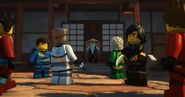 Legacy Ninja Training