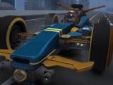 Sub car