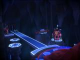 Пещера Самурая X