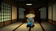 Ninjago An Underworldly Takeover 4