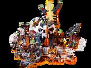 71722 Skull Sorcerer's Dungeons 2