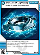 2012 Card 48 Crown of Lightning