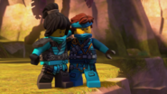 """Ninjago–The Keepers of the Amulet–6'48"""""""
