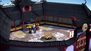 Ninjago Flight of the Dragon Ninja 2