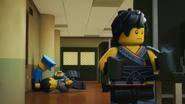 Police station ninjago