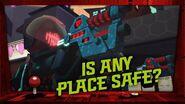 Prime Empire Original Shorts Manhunt (part 3) – LEGO® NINJAGO®