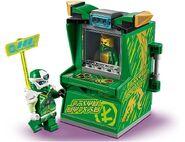 71716 Lloyd Avatar - Arcade Pod 2
